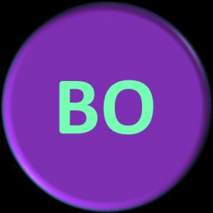 knop 1 BO